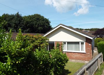 Thumbnail 3 bed detached bungalow for sale in 82 Linkside Drive, Pennard, Swansea