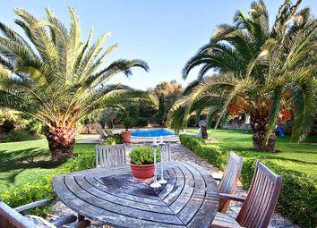 Thumbnail 5 bed finca for sale in Santa Eugenia, Balearic Islands, Spain