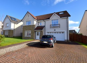 Thumbnail 5 bed detached house for sale in James Smith Road, Deanston, Doune, Stirling