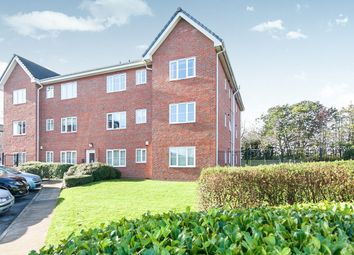 Thumbnail 2 bed flat for sale in Gypsy Moth Close, Timperley, Altrincham