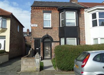 Thumbnail Room to rent in Yew Tree Road, Walton, Liverpool