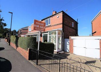 Thumbnail 2 bed semi-detached house for sale in Birklands Drive, Sheffield, Sheffield