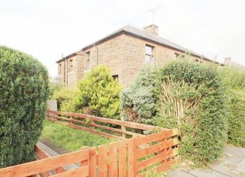 Thumbnail 2 bed flat for sale in 12, Martin Avenue, Dumfries DG12Hn