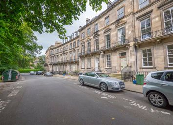 Thumbnail 1 bed flat to rent in Clarendon Crescent, West End