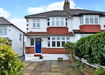 3 bed semi-detached house for sale in Winkworth Road, Banstead, Surrey SM7