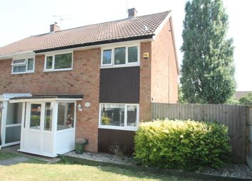 3 bed semi-detached house for sale in Cleveland Road, Barstable West, Basildon SS14