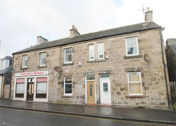 Thumbnail 1 bed flat for sale in 138, High Street, Tillicoultry FK136Du