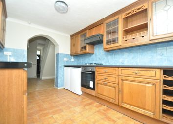Thumbnail 3 bed semi-detached house to rent in Chester Road, Walthamstow