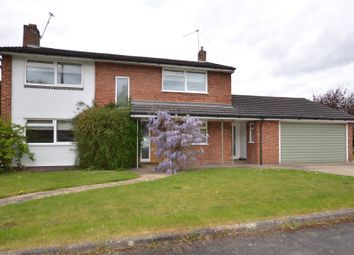 Thumbnail 4 bed detached house for sale in Thames Crescent, Maidenhead, Berkshire