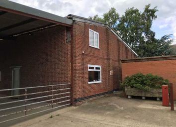Thumbnail Office to let in Offices At, Astley Grange Farm, Back Lane, East Langton, Leics