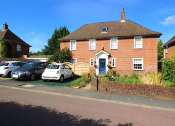 Thumbnail 4 bedroom detached house for sale in Reid Avenue, Caterham