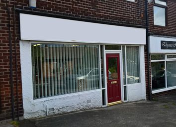 Thumbnail Retail premises for sale in Stockport SK8, UK