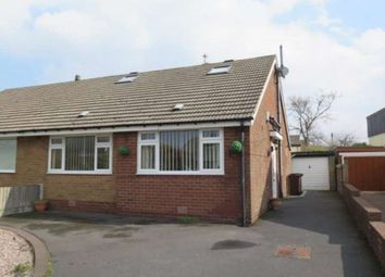 Thumbnail 4 bed semi-detached house to rent in Gisburn Avenue, St. Annes, Lytham St. Annes