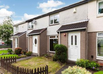 Thumbnail 2 bed terraced house for sale in Tirry Way, Renfrew, Renfrewshire, .
