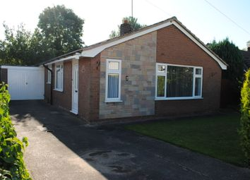 Thumbnail 2 bed detached bungalow to rent in Pinsley View, Wrenbury, Nantwich, Cheshire