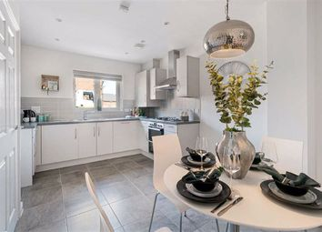 3 bed semi-detached house for sale in Plot 27, Westbere Edge, Canterbury, Kent CT2