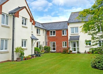 Thumbnail Flat for sale in Mowbray Court, Butts Road, Exeter, Devon