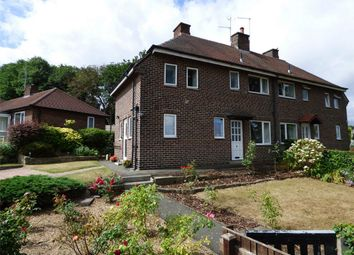 Thumbnail 3 bed semi-detached house for sale in Hopton Avenue, Mirfield, West Yorkshire