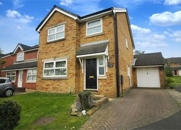 Thumbnail 3 bedroom detached house for sale in Embleton Close, Bolton, Lancashire