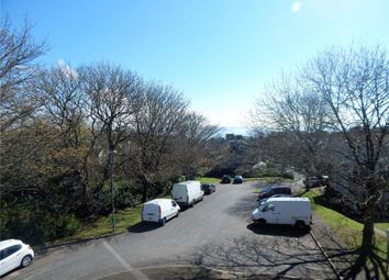 Thumbnail 3 bed flat for sale in Jack Stephens Estate, Penzance, Cornwall