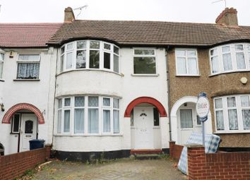 Thumbnail 3 bed end terrace house to rent in Sudbury Heights Avenue, Greenford, Middlesex