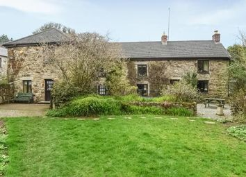 Thumbnail 5 bed detached house for sale in Wheal Alfred Road, Hayle, Cornwall