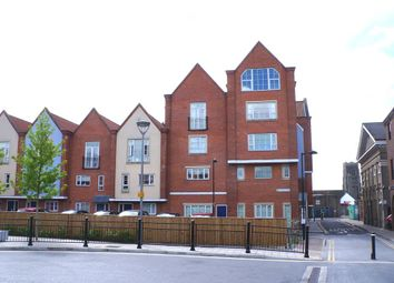 Thumbnail 2 bed flat for sale in Turret Lane, Ipswich