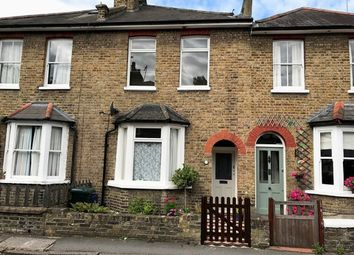 Thumbnail 3 bed terraced house for sale in Knowle Road, Twickenham