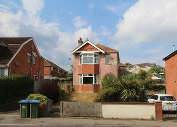 Thumbnail 3 bedroom detached house for sale in Portsmouth Road, Southampton