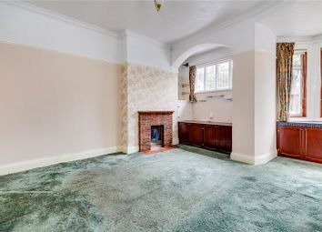 Thumbnail 3 bed semi-detached house for sale in Graemesdyke Avenue, London