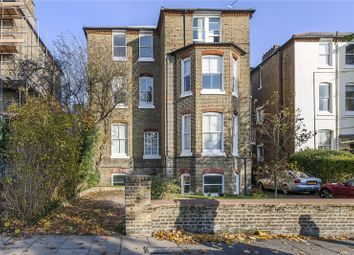Thumbnail 3 bed flat for sale in Kidbrooke Grove, London