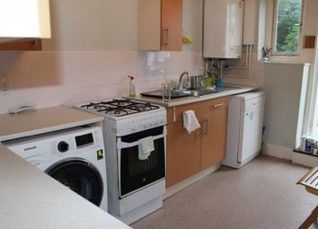 Thumbnail 2 bed terraced house to rent in Sebbon St, 23A Sebbon St, London