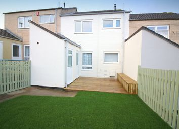 3 bed terraced house for sale in Northampton Close, Plymouth PL5