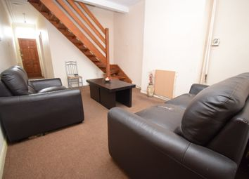 Thumbnail 3 bed terraced house for sale in Western Road, West End, Leicester