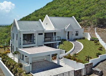 Thumbnail 3 bed villa for sale in Ouaile Bay, Nevis, West Indies, St. Kitts And Nevis