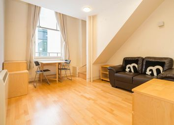 Thumbnail Studio to rent in Cathedral Apartments, Barwick Street