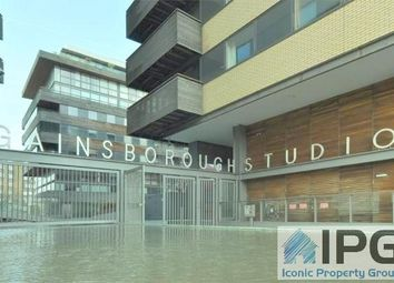 Thumbnail 2 bed flat to rent in Old Street Hoxton Liverpool Street, London