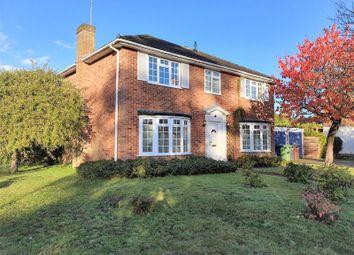 4 bed detached house for sale in Badgers Walk, Shiplake, Henley-On-Thames RG9