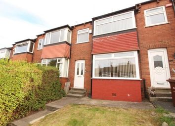 3 bed terraced house for sale in Benson Gardens, Lower Wortley LS12