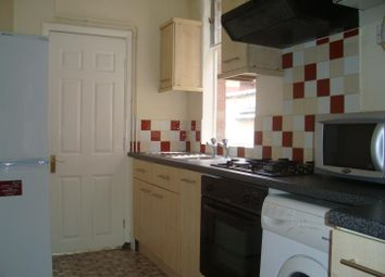 Thumbnail 2 bedroom terraced house for sale in Tudor Road, Leicester