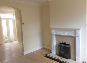 Thumbnail 2 bedroom terraced house to rent in Wellington Terrace, Rhyl