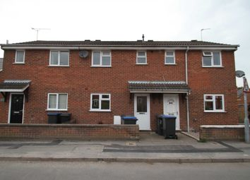 Thumbnail 2 bed terraced house to rent in Conifers Mobile Park, Station Road, Ratby, Leicester