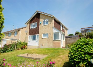 Thumbnail 4 bedroom detached house for sale in Danum Drive, Plympton, Plymouth