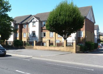 Thumbnail 1 bed flat for sale in Kingswood Court, Chingford