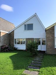 Thumbnail 3 bed terraced house for sale in Corbett Close, Tywyn, Gwynedd
