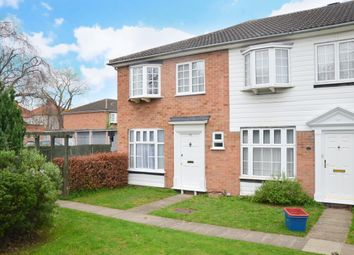 Thumbnail 3 bedroom semi-detached house to rent in Yeoman Mews, Isleworth