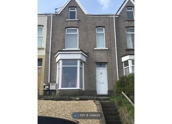 Thumbnail 2 bedroom maisonette to rent in Rosehill Terrace, Swansea