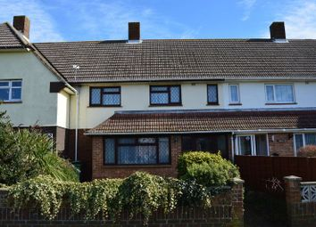 Thumbnail 3 bed terraced house for sale in South Bank Road, East Cowes