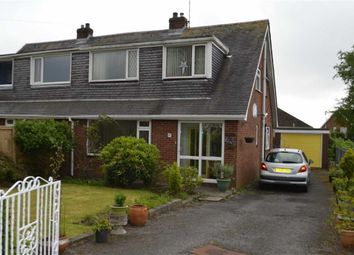 Thumbnail 3 bedroom semi-detached house for sale in Sketty Park Drive, Swansea