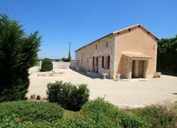 Thumbnail 2 bed property for sale in Sauze-Vaussais, Poitou-Charentes, France